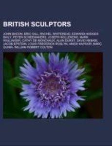 British sculptors