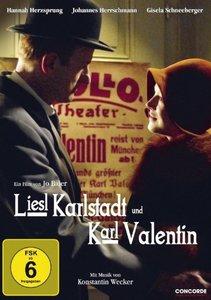 Liesl Karlstadt und Karl Valentin (DVD)