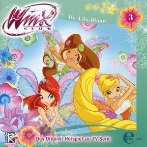 Winx Club;(3)HSP TV-Lilo-Blume