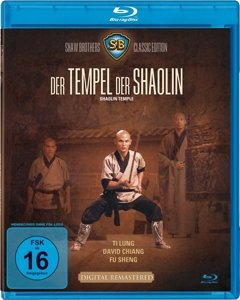 Der Tempel der Shaolin (Shaw Brothers)
