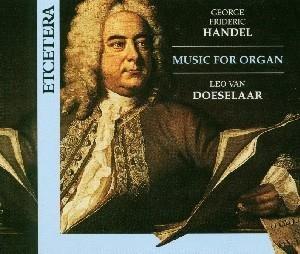 Musik Für Orgel