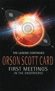 Card, O: First Meetings