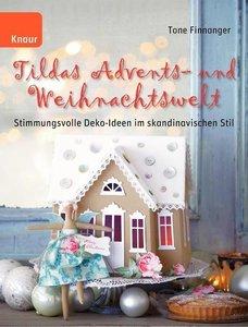 Tildas Advents- und Weihnachtswelt