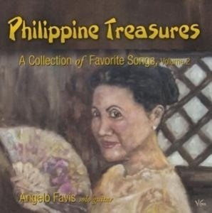 Philippine Treasures Vol.2
