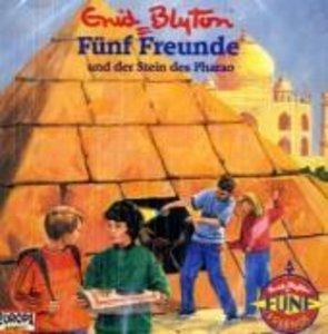 063/und der Stein des Pharao