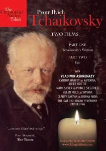Tchaikovsky-Two Films