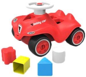 Big 55912 - Baby Bobby Car, Kleinkindspielzeug