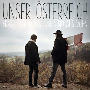 Unser Österreich (LP+CD)