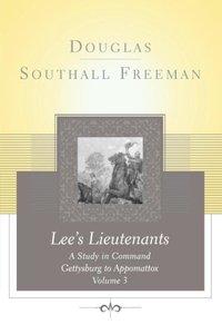 Lees Lieutenants Volume 3