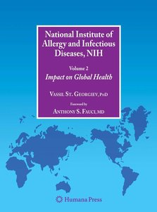 National Institute of Allergy and Infectious Diseases, NIH, Volu