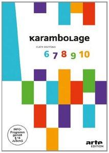 Karambolage 6-10 (5 DVDs)