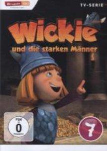 Wickie und die starken Männer - DVD 7 (CGI)