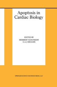 Apoptosis in Cardiac Biology