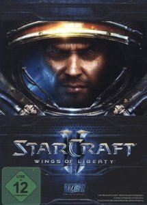 StarCraft II / 2 - Wings of Liberty