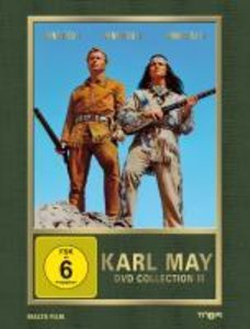 Karl May Collection No.3 (Neuauflage)