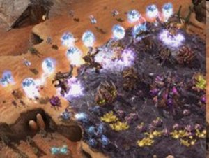 StarCraft II / 2 - Wings of Liberty