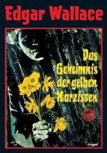 Edgar Wallace (1961) Das Geheimnis der gelben Narzissen