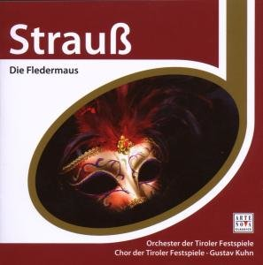 Esprit/Die Fledermaus (Highlights)
