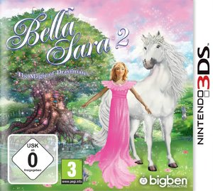 Bella Sara 2 - The Magic of Drasilmare