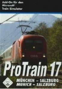 Protrain Pack 17 + 18