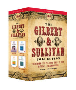 The Gilbert & Sullivan Collection