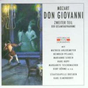 Don Giovanni (Zweiter Teil)
