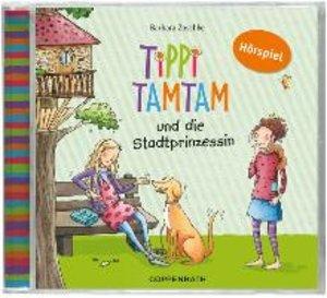 Tippi Tamtam Und Die Stadtprinzessin