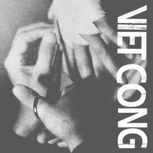 Viet Cong (Colored Vinyl)