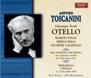 Verdi:Otello/Toscanini