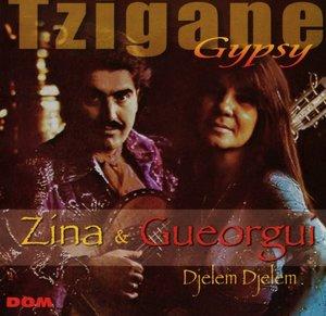 Gipsy-Tzigane