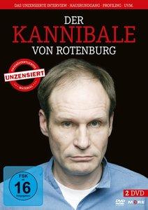 Der Kannibale von Rotenburg (Neuauflage)