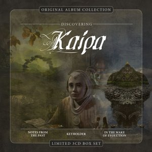 Original Album Collection: Discovering Kaipa