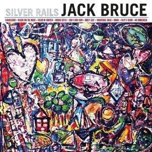 Silver Rails (Limited Digipak CD+DVD)