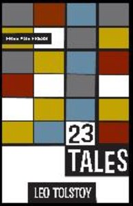 Twenty Three Tales