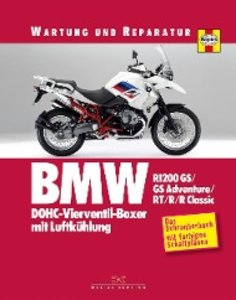BMW R 1200 GS / GS Adventure / RT / R / R Classic