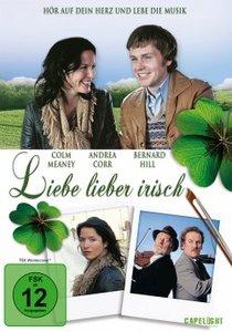 Liebe lieber irisch