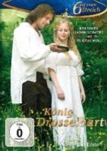 König Drosselbart - Sechs auf einen Streich