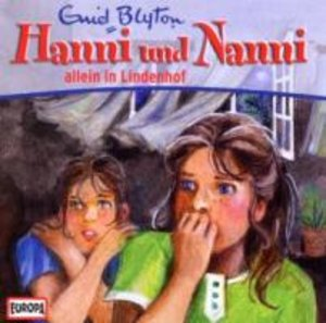 Hanni und Nanni 35 allein in Lindenhof