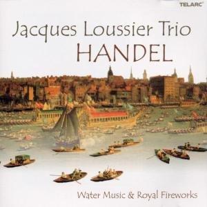 Händel-Wasser-& Feuerwerksmusik