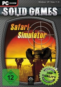 Solid Games: Safari Simulator