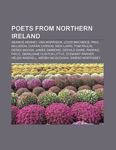 Poets from Northern Ireland