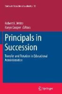 Principals in Succession