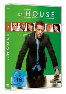 Dr. House - Season 4
