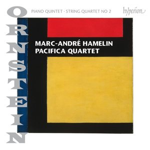Klavier-Quintett/Streichquartett 2