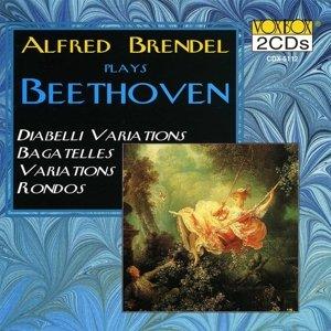 Diabelli-Variationen/Bagatellen/+