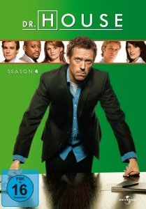 Dr. House - Season 4