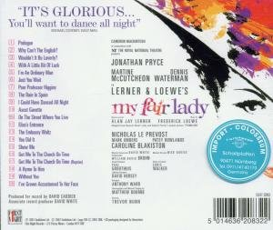 My Fair Lady (2001 London Cast