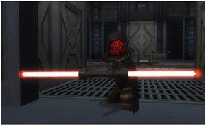Lego Star Wars: Die komplette Saga (Software Pyramide)