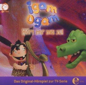 (2),HSP Z TV-Serie-Hört Mir Mal Zu!