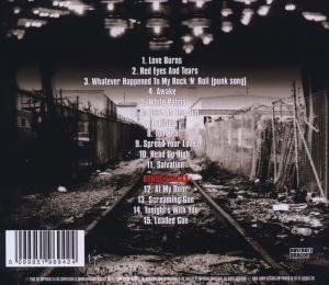 B.R.M.C. (Bonus Tracks Edition)